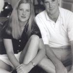 Eve & her brother Wyatt