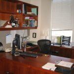 Eve's office at Kirkland