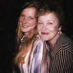 Eve & her mom