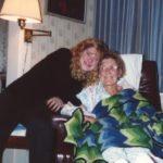 Eve loved Grandma Lepley