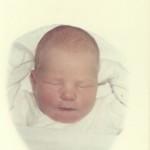 Newborn Eve