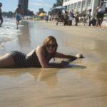 Great beach lover