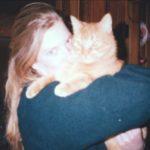 Kitty Hugger