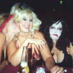 Eve loved Halloween