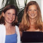 Eve & colleague Erica