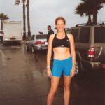 First Triathlon in 2002